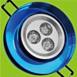 Downlight LED/LEDの天井の照明/LEDランプ(光線051TRB)