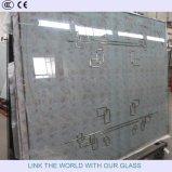 温室ガラスのための4mmの緩和されたガラス