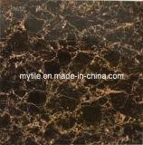 黒いPolished Porcelain Floor Tile 800X800mm