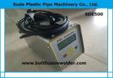 Pipe du HDPE Sde500 joignant la machine