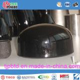 304帽子が付いているASTM AISIのステンレス鋼の継ぎ目が無い管端