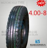 درّاجة ثلاثية إطار العجلة [كك] إطار العجلة 4.00-8