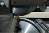 يشبع حافّة آليّة [بندر] يشبع عمل [إدجبندينغ] آلة