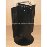 Encimera Metal Spinning Pegboard Stand (PHY173)