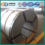 Bobine en acier galvanisée par IMMERSION à froid, Gi, fournisseur de PPGI