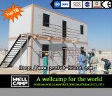 Recycleable 이동할 수 있는 Prefabricated 콘테이너 집