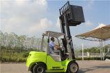 chariot gerbeur du moteur 3000kg diesel