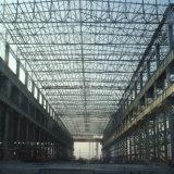La mejor estructura de acero de la construcción de fabricante, con amplia experiencia