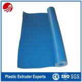 플라스틱 PVC 필름 장 압출기 생산 설비