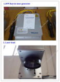 Machine de découpage laser et de gravure à l'est avec table haute et basse