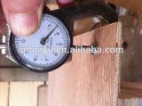madeira compensada do núcleo de Combi da colagem da face E2 do vidoeiro de 2.5mm
