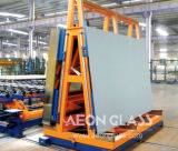 2mm, 3mm, 4mm, 5mm, Certificado CE & ISO, Espelho de alumínio, Vidro de espelho de alumínio