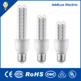 세륨 UL를 가진 E12 E14 E27 U Shape 5W 7W SMD LED CFL