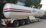 ASME 45-50 Cbm M3 LPG Tonnen LPG-Tanker-Schlussteil-Preis des Becken-Schlussteil-25t