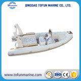 6.8m de Opblaasbare Boot van de Rib Hypalone (RIB680A)