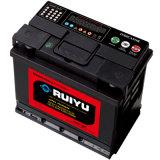 DIN75 12V 75Ah sellado Mf batería de plomo auto del coche