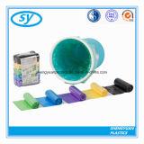 Мешок отброса пластичного Multi цвета сверхмощный
