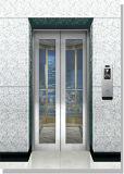 Fujizy 상표 승인되는 세륨을%s 가진 작은 기계 룸 전송자 엘리베이터