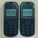 Kosten 1200 van de Telefoon van de cel Originele Lage Mobiele Telefoon