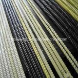 Rebar de grande resistência da linha da fibra de vidro de FRP