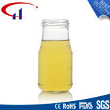 frasco de vidro do mel da boa qualidade 240ml (CHJ8091)