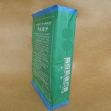 박격포를 위한 편평한 바닥 Kraft 종이 봉지