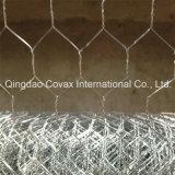 六角形の金網または家禽のネットか金網の網