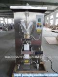 Полноавтоматическая машина упаковки Lolly льда жидкостная (UM-ZF-1000)