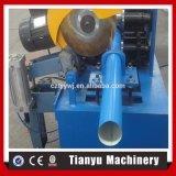 Gouttière en aluminium Tuyau de descente machine à profiler