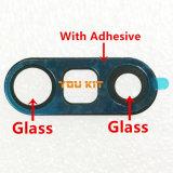De originele Nieuwe Achter AchterDekking van de Lens van het Glas van de Camera met Zelfklevende Lijm voor LG G5 H850 H858 Vs987 H820 Ls992 H830 Us992