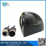 Macchina fotografica del CCTV con la scheda di memoria, mini lista di prezzi della macchina fotografica