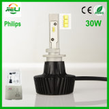 Philips 30 W.P. 83 un faro delle 880 automobili LED