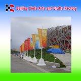 Drapeau Digital Printing Vertical Drapeau Nobori Signe Made in China