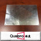 Grille d'aération de l'air en aluminium AR6021