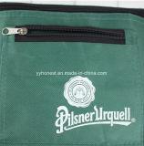 Sacchetto non tessuto del pranzo del dispositivo di raffreddamento di corsa e di picnic con la casella esterna