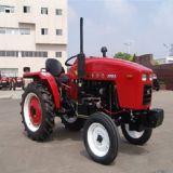 Trattore agricolo della migliore di prezzi rotella di Jinma 30HP