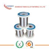 Ni30Cr20, utilizado para la resistencia de los elementos de aplicaciones de alta temperatura