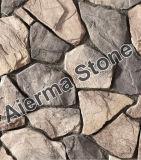 具体的な人工的な石(製造された石)