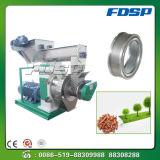 China Mejor venta de paja de madera pellets Mill Sawdust Pellet Press