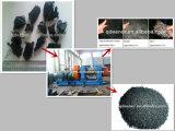 Отходы переработки шин линии / Резиновые порошок бумагоделательной машины / поддон для крошек резиновые порошок машины
