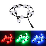 Ceiling Wall Stage Party Decoration LED 3D Ball Lighting