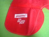 Personalizado inflable Almohada para cuello con sublimación Logo