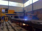 Автомат для резки плазмы плиты CNC
