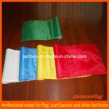 Le sport en nylon durable Custom Golf d'un drapeau
