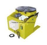 Pequeno-Obstruir o Positioner para a soldadura automática do metal