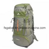 Piscina impermeável caminhadas Camping Gear Sports Mochila Saco de viagem