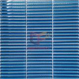 Mosaico di vetro della striscia (PT51)