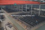 조립식 강철 구조물 창고 또는 강철 구조물 작업장 또는 강철 구조물 건물 (DG2-039)