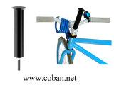 Traqueur GPS305 du vélo GPS de bicyclette avec l'alarme de mouvement et le rail de la frontière de sécurité $$etAPP de Geo