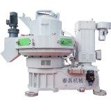 Lkj850 la fécula de maíz máquina de fabricación de pellets Precio
